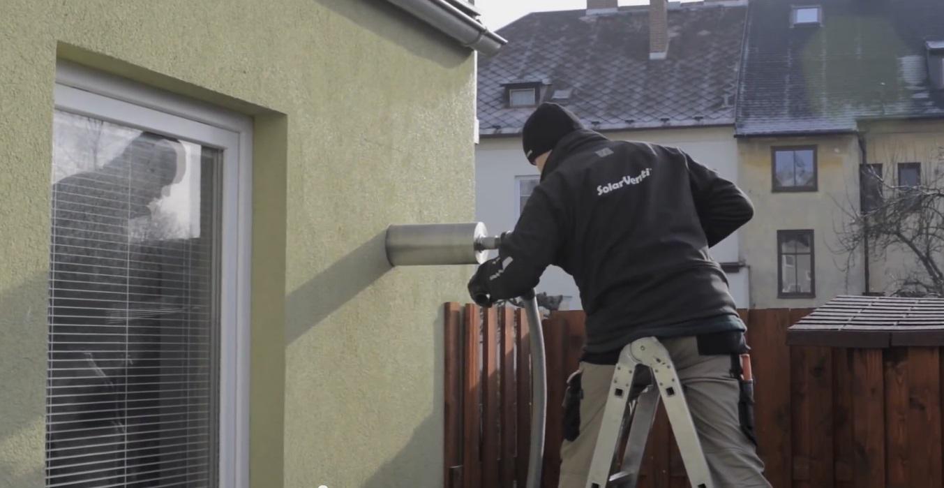 Montáž na střechu SV30: +Dopravné na montáž a zpět: 12 Kč/km vč. DPH