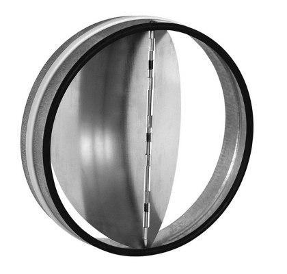 Zpětná klapka Ø100 mm